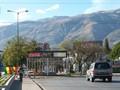 Cochabamba brug view
