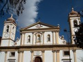 Kerk Cochabamba