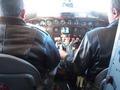 Vliegen naar Uyuni