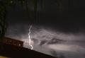 Onweer,Punta Cana