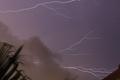 Nogmaals Onweer,Punta Cana