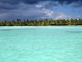 Saona Island DR