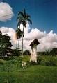 Oud Sluisje in Paramaribo
