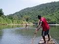 Rio Grande rafting