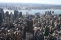 Empire state building, Uitzicht vanaf het Empire State Building, 1