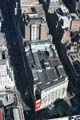 Empire state building, Uitzicht vanaf het Empire State Building, Macy's van bovenaf