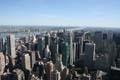 Empire state building, Uitzicht vanaf het Empire State Building, met het central park
