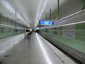 metro in Sofia