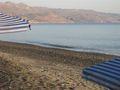 Strand van Kolimvari