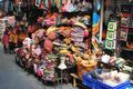 Winkeltje centrum bangkok