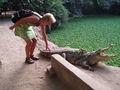 Krokodillenpoel