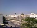 Tunis, Trein station