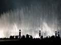 Opening Burj Dubai - Burj Khalifa