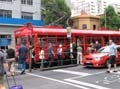Gratis tram